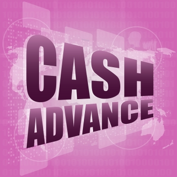 cash - advance
